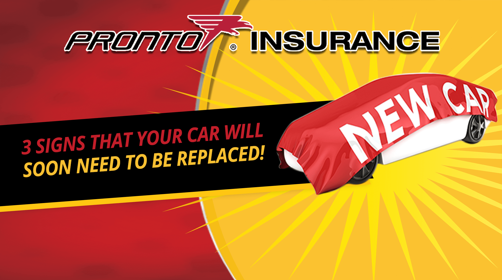 3 Signs That Your Car Will Soon Need to be Replaced!
